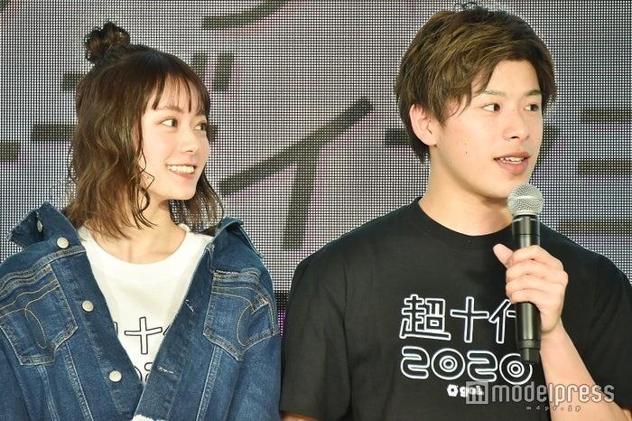 カップルYouTuber「なこなこカップル」nagomiに「可愛い」の声殺到 こーくんはEXITりんたろー。似?<超十代2020>