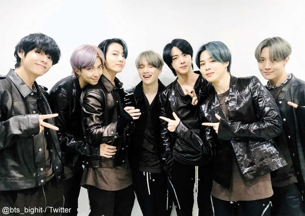 Bts メンバー BTSメンバーの身長や年齢は?人気順にプロフィールを紹介|Jimmy's