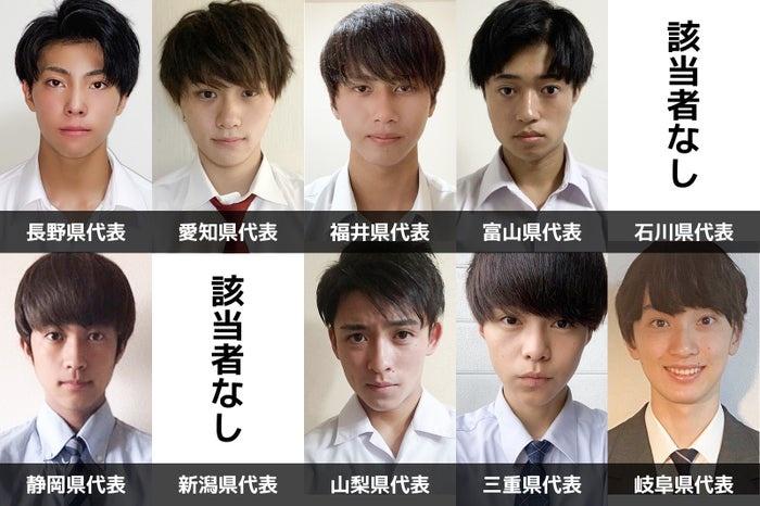 高校生 ミスター コン 2020 男子